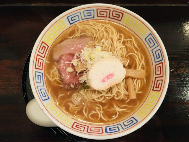 円山公園駅前のオススメの札幌ラーメン「ハラガヘッタラ永坊」について